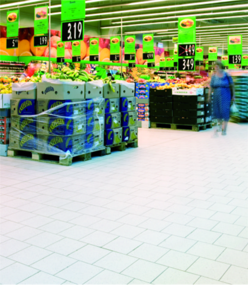 Supermarket Kaufland - Bucuresti