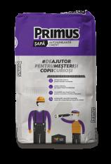 PRIMUS Șapă Autonivelantă 25kg