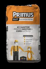 PRIMUS Glet Finisare (GLF48) 20kg