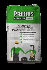 PRIMUS Adeziv Alb Interior (MicroGranular) 25kg