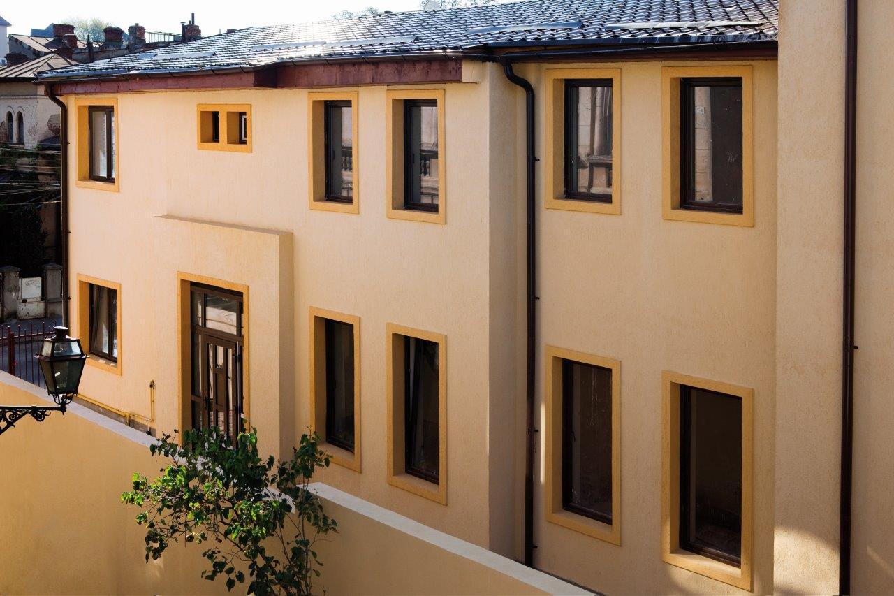 Hotel 3* Bucuresti