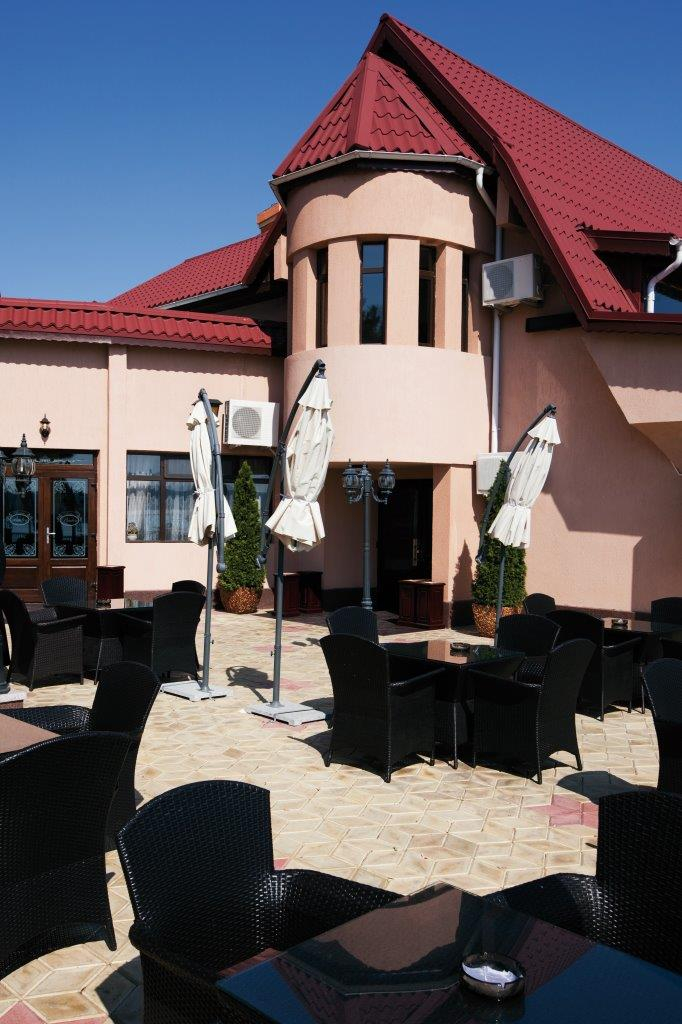 Hotel Baden Calarasi