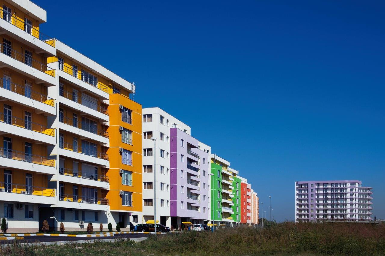Complex Rezidential Summerland Mamaia