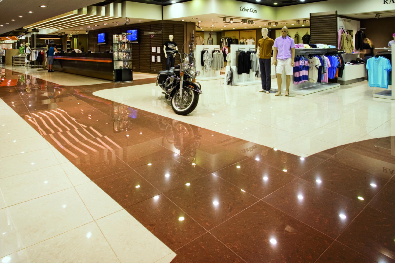 Galeriile Famous Brands - Bucuresti