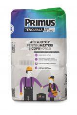 PRIMUS Tencuială Decorativă (Bob de orez) 25kg