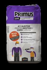 PRIMUS Șapă Autonivelantă Ciment 25kg